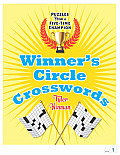 Winners Circle Crosswords Puzzles From a Five Time Champion