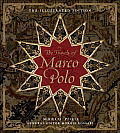 The Travels of Marco Polo: The Illustrated Edition Cover
