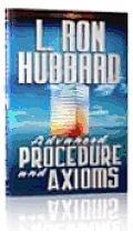 Advanced Procedure & Axioms by L Ron Hubbard