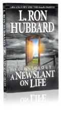 Scientology: A New Slant on Life Cover