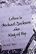 Letters to Michael Jackson