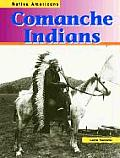 Comanche Indians (Native Americans) Cover