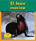 El Leon Marino / Sea Lion (Heinemann Lee y Aprende)