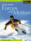 Forces and Motion: From Push to Shove