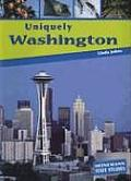 Uniquely Washington