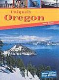 Uniquely Oregon