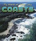 Coasts (My World of Geography)
