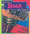How Is a Book Made