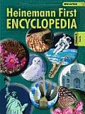 Heinemann First Encyclopedia Volume 4