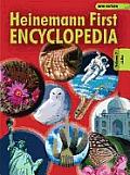 Heinemann First Encyclopedia Volume 7