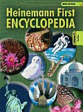 Heinemann First Encyclopedia