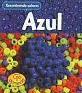 Azule Encontrando Colores