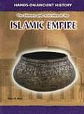 Hands-On Ancient History #1403: History and Activities of the Islamic Empire