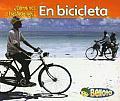 En Bicicleta Como Nos Trasladamos