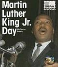 Martin Luther King, Jr. Day (Holiday Histories)