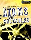 Atoms and Molecules