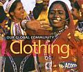Our Global Community #1: Clothing