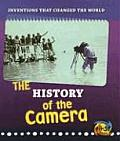 Inventions That Changed the World #1: The History of the Camera