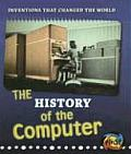 Inventions That Changed the World #1: The History of the Computer