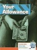 Earning, Saving, Spending #1: Your Allowance