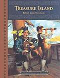 Treasure Island Great Classics For Child