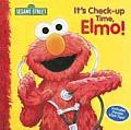 Its Checkup Time Elmo