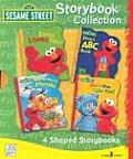 Sesane Street Storybook Collection Slipcase