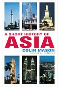 A Short History of Asia Cover