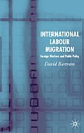 International Labor Migration: Foreign Workers and Public Policy