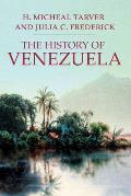 History of Venezuela (06 Edition)