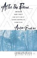 After The Rescue: Jewish Identity & Community In Contemporary Denmark (Contemporary Anthropology Of... by Andrew Buckser