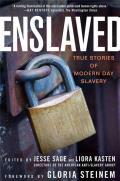 Enslaved : True Stories of Modern Day Slavery (08 Edition)