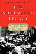 Nuremberg Legacy