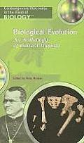 Biological Evolution: An Anthology of Current Thought