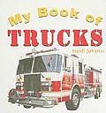 My Book of Trucks