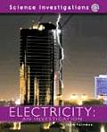 Electricity: An Investigation (Science Investigations)