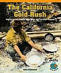 The California Gold Rush: Multiplying and Dividing Using Three- And Four-Digit Numbers