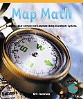 Map Math: Learning about Latitude and Longitude Using Coordinate Systems