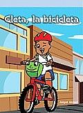 Cleta La Bicicleta (Mike the Bike)