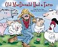 Old MacDonald Had a Farm (Traditional Songs)