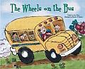The Wheels on the Bus (Traditional Songs)