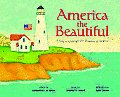America the Beautiful: A Song to Celebrate the Wonders of America