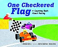 One Checkered Flag: A Counting Book about Racing