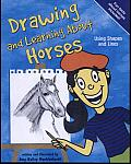 Drawing and Learning about Horses: Using Shapes and Lines
