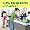 Cash, Credit Cards, or Checks (Money Matters)