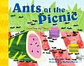 Ants at the Picnic: Counting by Tens (Know Your Numbers)