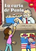 La Carta de Paula (Paulas Letter) (Read-It! Readers)