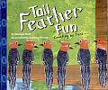 Tail Feather Fun: Counting by Tens