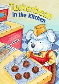 Tuckerbean in the Kitchen (Read-It! Readers: Yellow Level)