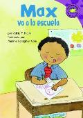 Max Va a la Escuela (Read-It! Readers en Espanol: La Vida de Max)